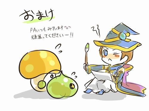 俺らしさMAX!!ww