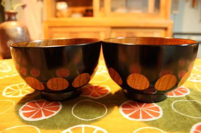 ガレリア茶碗