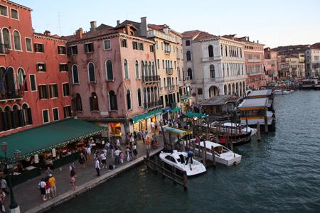 090719ベネチア風景