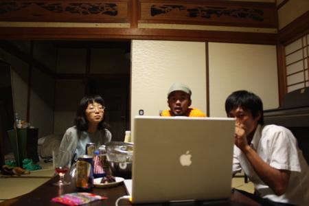 090911映像鑑賞会その2