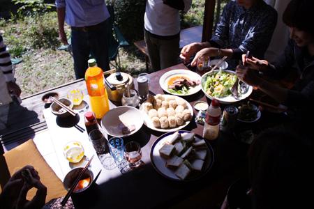 091013食卓