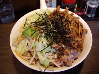 麺舗十八 B麺2.5[580g]