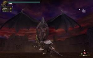 ドラゴン1