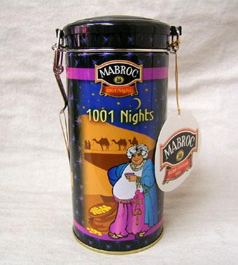 ○ィズニーランドのお土産にありそうな缶