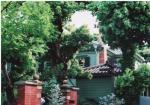 萌え木の家