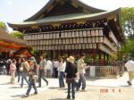 八坂神社②