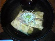 湯葉の角煮包み