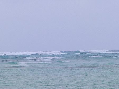 2009年9月4日今日のマイクロビーチ