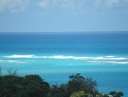 2009年9月7日今日のマイクロビーチ3