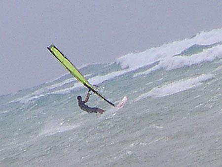2009年9月15日今日のマイクロビーチ2