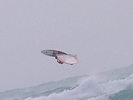 2009年9月16日今日のマイクロビーチ2