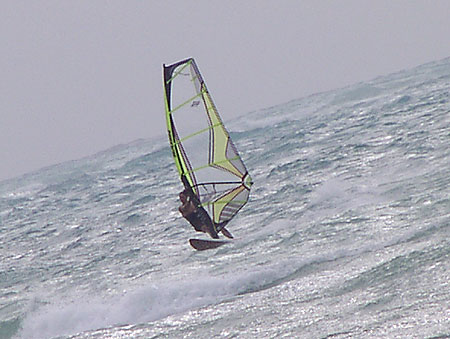 2009年9月16日今日のマイクロビーチ3