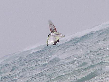 2009年9月16日今日のマイクロビーチ4