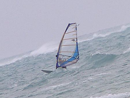 2009年9月16日今日のマイクロビーチ5