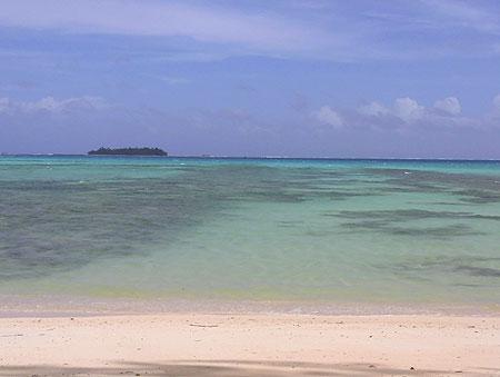 2009年9月28日今日のマイクロビーチ