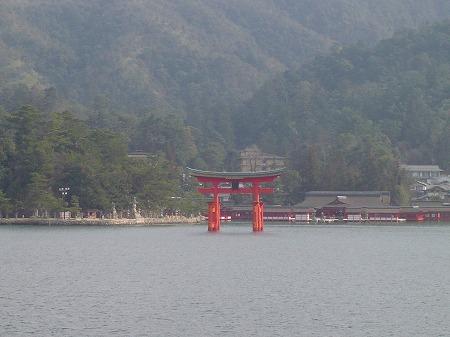 安芸の宮島2