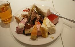 2009.11.30 J子の日(ケーキ)
