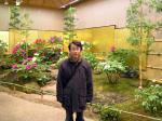 大根島の由志園