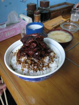 07-05帯広豚丼
