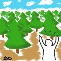 milkcheechristmastree