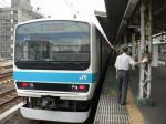 京浜東北線209系500番台