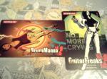 DM GF カード