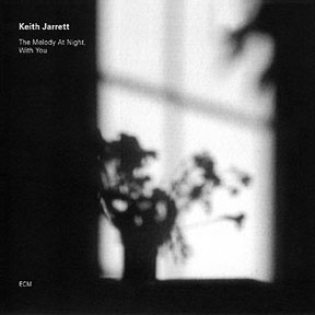 The Melody At Night, With You / Keith Jarrett