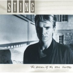 The Dream Of The Blue Turtles / Sting