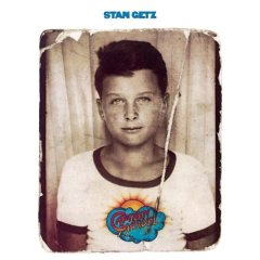 Captain Marvel / Stan Getz