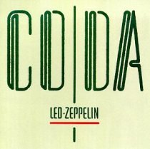 Coda / Led Zeppelin