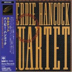 Quartet / Herbie Hancock