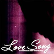 Love Song - Live At Bravas Club '85 / 渡辺 貞夫 (DVD)