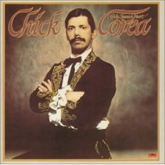 My Spanish Heart / Chick Corea