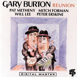 Reunion / Gary Burton