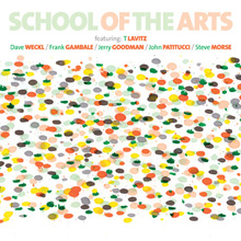 School Of The Arts / School Of The Arts