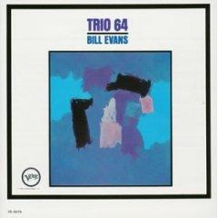 TRIO 64 / Bill Evans