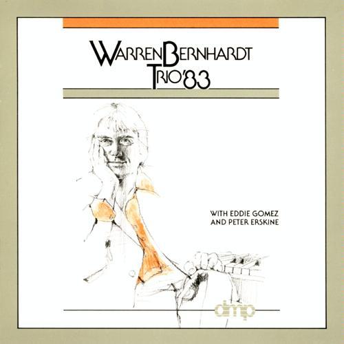 Warren Bernhardt Trio / Warren Bernhardt