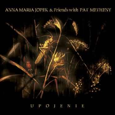 UPOJENIE / ANNA MARIA JOPEK