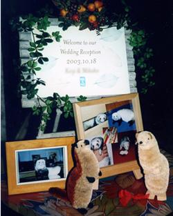 結婚式031018