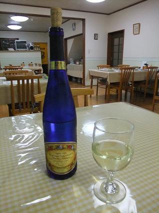おいしいワイン♪