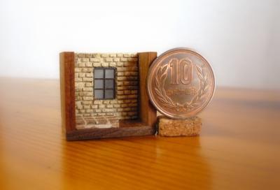 cube 3 目立たぬ場所