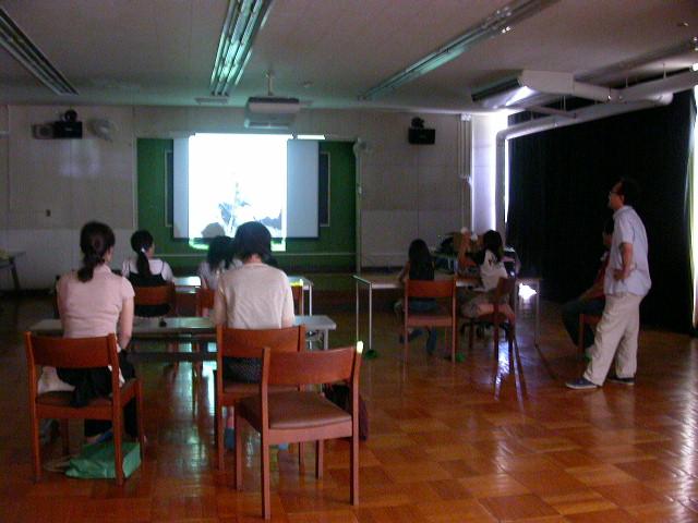 ★スライドで赤川作品を見る