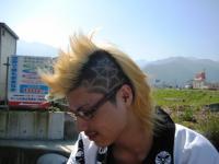 08.10.16 祭りの髪型