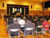 11.4 泉川中学1