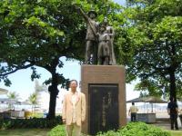 08.11.20 上陸記念碑