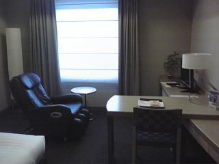 ホテル・羽田①