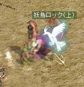妖鳥ロック