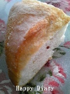米粉と十穀のパン