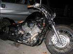 バイク misono