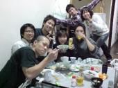 20081116001737マゴチ飲み会